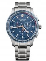 Ceas: Ceas barbatesc Victorinox 241817 Alliance Sport Cronograf  44mm 10ATM