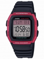 Ceas: Ceas barbatesc Casio W-96H-4AVEF Collection