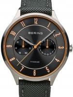 Ceas: Ceas barbatesc Bering 11539-879  39mm 5ATM