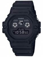 Ceas: Ceas barbatesc Casio DW-5900BB-1ER G-Shock 46mm 20ATM