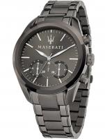 Ceas: Maserati R8873612002 Traguardo chrono 45 mm 10ATM