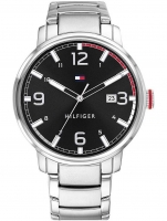 Ceas: Ceas barbatesc Tommy Hilfiger 1791755 Essentials 44mm 3ATM