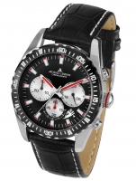 Ceas: Ceas barbati Jacques Lemans 1-1801C Liverpool  Chrono 41mm 10ATM