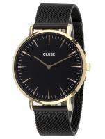 Ceas: Cluse CW0101201008 La Bohème Damenuhr 38mm 3ATM