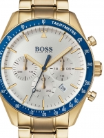 Ceas: Ceas barbatesc Hugo Boss 1513631 Trophy Cronograf 44mm 5ATM