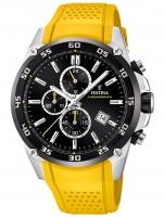Ceas: Ceas barbatesc Festina F20330/3 The Originals Cronograf 47mm 10ATM