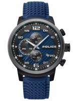 Ceas: Ceas barbatesc Police PL15657JSBU.03P Bromo  46mm 5ATM
