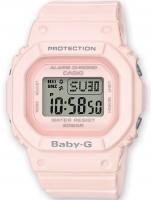 Ceas: Casio BGD-560-4ER Baby-G Damen 40mm 20ATM