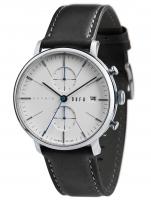 Ceas: Ceas barbatesc DuFa DF-9027-01 Saphir Cronograf 40mm 3ATM