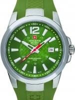 Ceas: Ceas barbatesc Swiss Alpine Military 7058.1838 Sport  43mm 10ATM