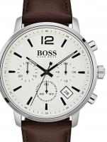 Ceas: Ceas barbatesc Hugo Boss 1513609 Attitude Cronograf  42mm 3ATM
