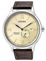 Ceas: Ceas barbatesc Citizen NJ0090-13P Titan Autom 42mm 5ATM