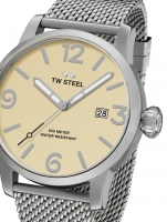 Ceas: TW-Steel MB2 Maverick Herren 48mm 10ATM