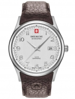Ceas: Ceas barbatesc Swiss Military Hanowa 06-4286.04.001 Navalus  41mm 10ATM