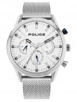 Ceas: Ceas barbatesc Police PL16021JS.04MM Silfra  45mm 5ATM