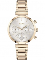 Ceas: Ceas de dama Hugo Boss 1502531 Flawless  36mm 3ATM
