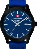 Ceas: Ceas barbatesc Swiss Alpine Military 7055.1875 Sport  43mm 10ATM