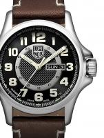 Ceas: Ceas barbatesc Luminox XL.1801.NV Field automatic Day-Date 1800 Series 43mm 10ATM