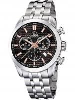 Ceas: Ceas barbatesc Jaguar J865/4 Acamar Cronograf 43mm 10ATM