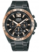 Ceas: Ceas barbatesc Lorus RT336JX-9 Klassik Cronograf  42mm 5ATM