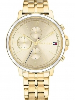 Ceas: Tommy Hilfiger 1782189 Madison ladies 38mm 3ATM