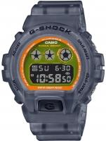 Ceas: Ceas barbatesc Casio DW-6900LS-1ER G-Shock 50mm 20ATM
