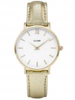 Ceas: Ceas de dama Cluse CL30036 Minuit  33mm 3ATM