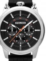 Ceas: Ceas barbatesc Police PL15414JS.02P Upside  48mm 5ATM