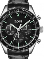 Ceas: Ceas barbatesc Hugo Boss 1513625 Trophy Cronograf 44mm 5ATM
