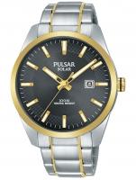 Ceas: Ceas barbatesc Pulsar PX3184X1 Solar  40mm 10ATM