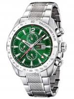 Ceas: Ceas barbatesc Festina F20439/3 Sport Cronograf 46mm 10ATM
