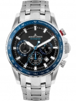 Ceas: Jacques Lemans 1-2099E Liverpool chrono 42mm 10ATM