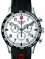 Ceas: Ceas barbatesc Swiss Alpine Military 1746.9832 Chrono 43mm 10ATM