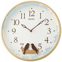 Ceas: Ceas de perete Seiko QXC237Z