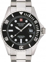 Ceas: Ceas barbatesc Swiss Alpine Military 7053.1137  42mm 10ATM