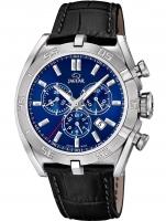 Ceas: Ceas barbatesc Jaguar J857/8 Executive Cronograf 45mm 10ATM