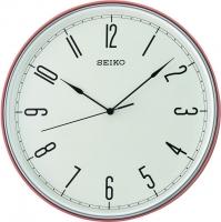 Ceas: Seiko QXA755R Wanduhr, modern