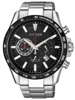 Ceas: Ceas barbatesc ( MODEL 2019 ) Citizen CA4444-82E Eco-Drive SUPER TITAN Chrono 43mm 10ATM