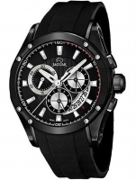 Ceas: Ceas barbatesc Jaguar J690/1 Special Edition Cronograf 45mm 10ATM