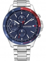 Ceas: Ceas barbatesc Tommy Hilfiger 1791718 Dressed Up 46mm 5ATM