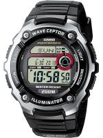 Ceas: Ceas barbatesc Casio cu Functii WV-200E-1AVEF