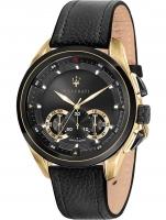 Ceas: Ceas barbatesc Maserati R8871612033 Traguardo Cronograf 45mm 10ATM