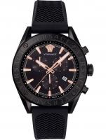 Ceas: Versace VEHB00419 V-chrono chrono 45mm 5ATM