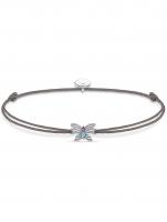 Ceas: Thomas Sabo Armband Little Secret Schmetterling LS107-965-5-L20v