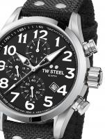 Ceas: Ceas barbati TW-Steel VS4 Volante Cronograf  48mm 10ATM
