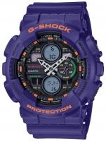 Ceas: Ceas barbatesc Casio GA-140-6AER G-Shock