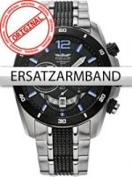 Ceas: Curea de ceas Perigaum Ersatz-Stahlband fur P-1006-SB u. P-1006-SR