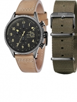 Ceas: Ceas barbatesc AVI-8 AV-4036-06 Hawker Hunter Chrono. 44mm 10ATM