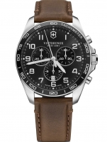 Ceas: Ceas barbatesc Victorinox 241928 Fieldforce Cronograf 42mm 10ATM