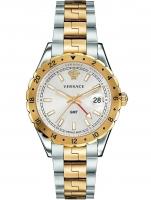 Ceas: Ceas barbatesc Versace V11030015 Hellenyium GMT  42mm 5ATM